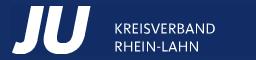 Logo von Junge Union Rhein-Lahn