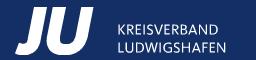 Logo von Junge Union Ludwigshafen
