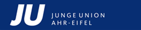 Logo von Junge Union Ahr-Eifel