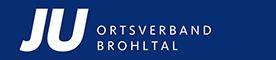 Logo von Junge Union Brohltal
