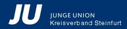 Zur JU im Kreis Steinfurt