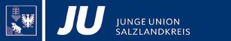 Logo von Junge Union Salzlandkreis