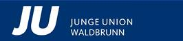 Logo von Junge Union Waldbrunn