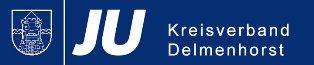 Logo von Junge Union Kreisverband Delmenhorst