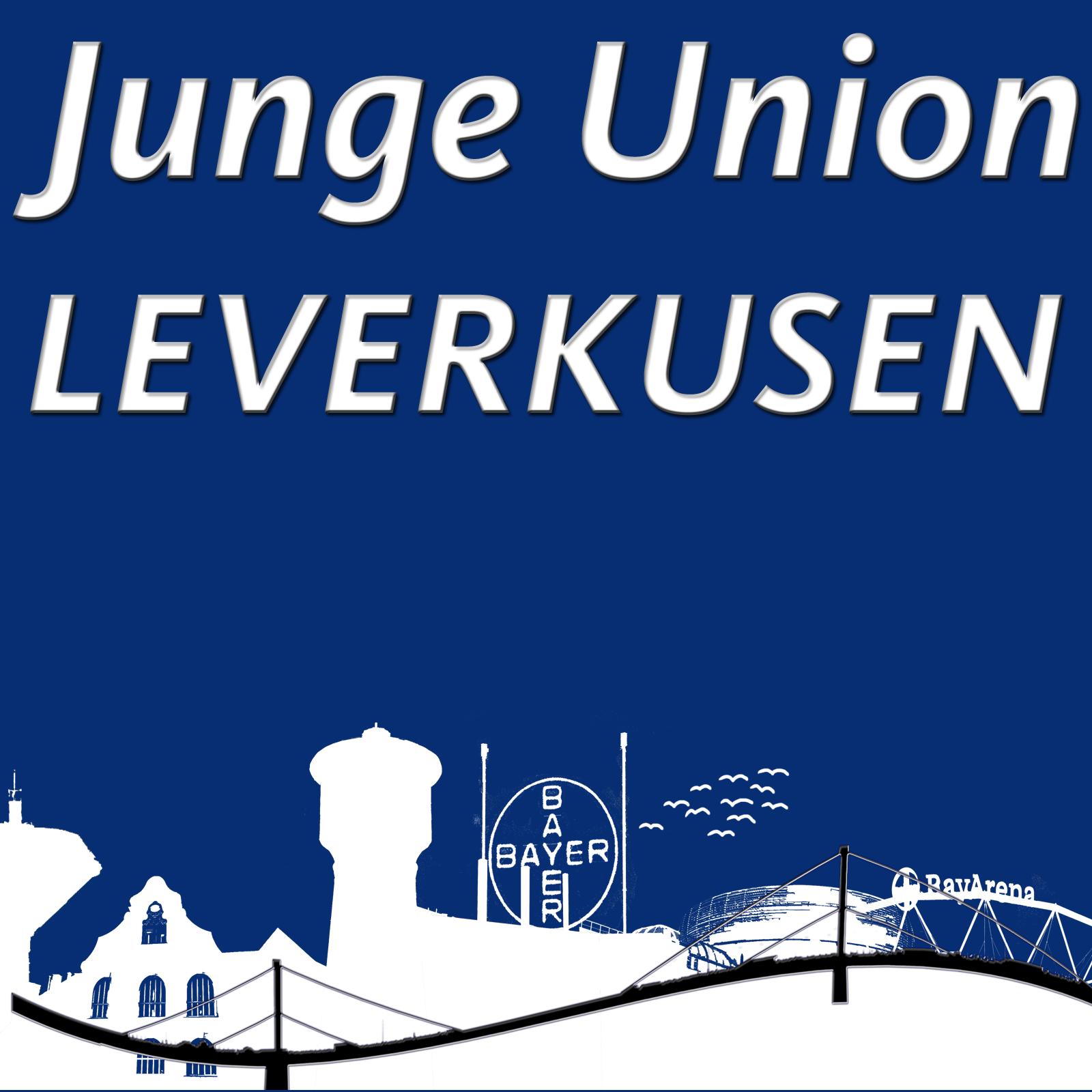 Logo von Junge Union Leverkusen