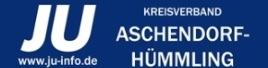 Logo von Junge Union Aschendorf-Huemmling