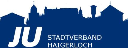 Logo von Junge Union Haigerloch