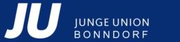 Logo von Junge Union Bonndorf