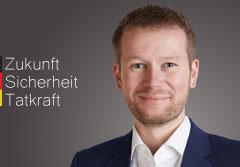 Unser Bundestagskandidat 2017 - Christoph Bernstiel - 2