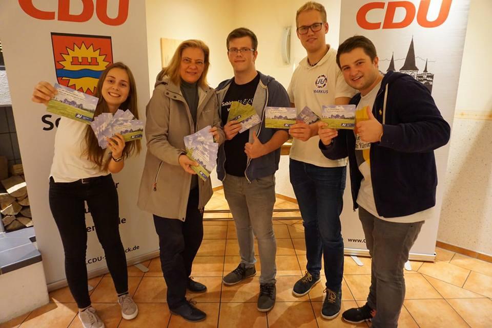 junge wähler 2017