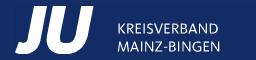 Logo von Junge Union Mainz-Bingen