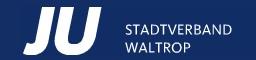Logo von Junge Union Stadtverband Waltrop
