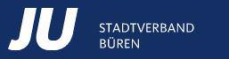 Logo von Junge Union Stadtverband Büren