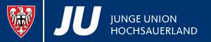 Logo von Junge Union Hochsauerland