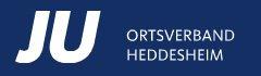 Logo von Junge Union Heddesheim