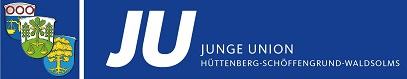 Logo von Junge Union Hüttenberg-Schöffengrund-Waldsolms