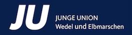 Logo von JU Wedel & Elbmarschen
