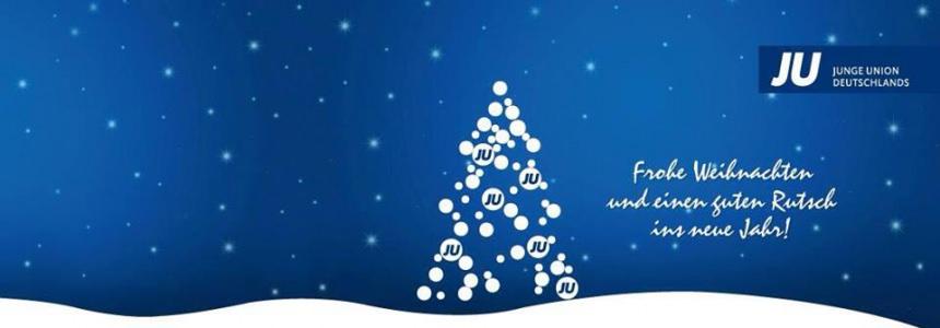 Wünsch Euch Allen Frohe Weihnachten.Frohe Weihnachten Ju Kv Fds