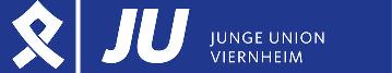 Logo von Junge Union Viernheim