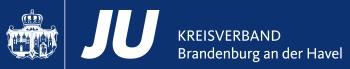 Logo von Junge Union Kreisverband Brandenburg an der Havel