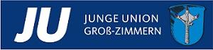 Logo von Junge Union Groß-Zimmern