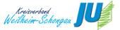 Logo von JU KREISVERBAND WEILHEIM-SCHONGAU