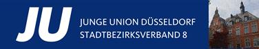 Logo von Junge Union Düsseldorf Stadtbezirksverband 8