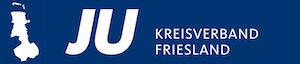 Logo von Junge Union Friesland