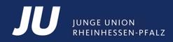 Logo von Junge Union Rheinhessen-Pfalz