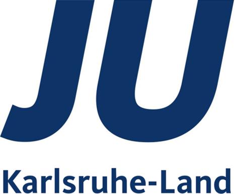 Logo von Junge Union Karlsruhe-Land