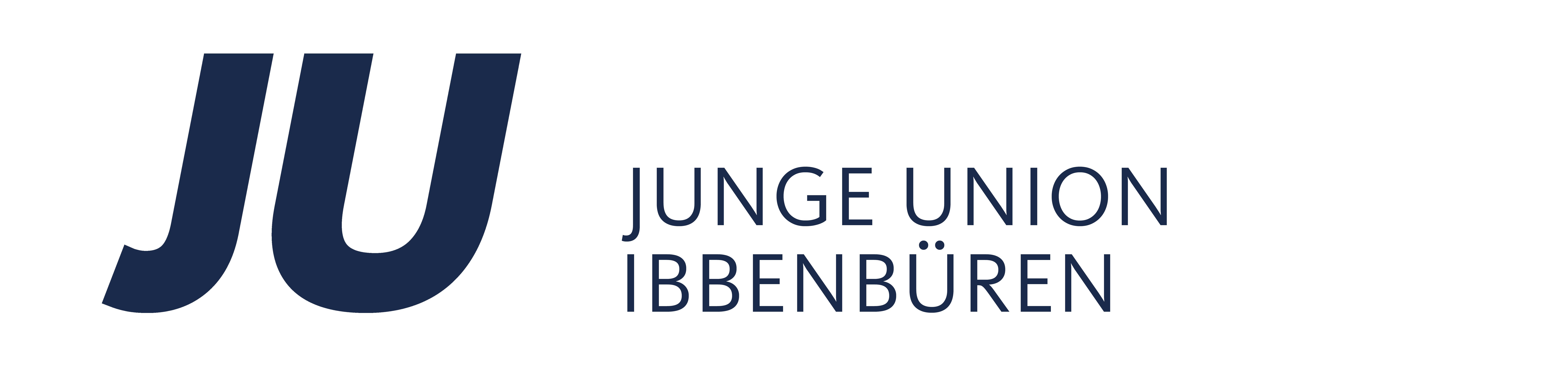 Logo von Junge Union Ibbenbüren