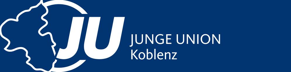 Logo von Junge Union Koblenz