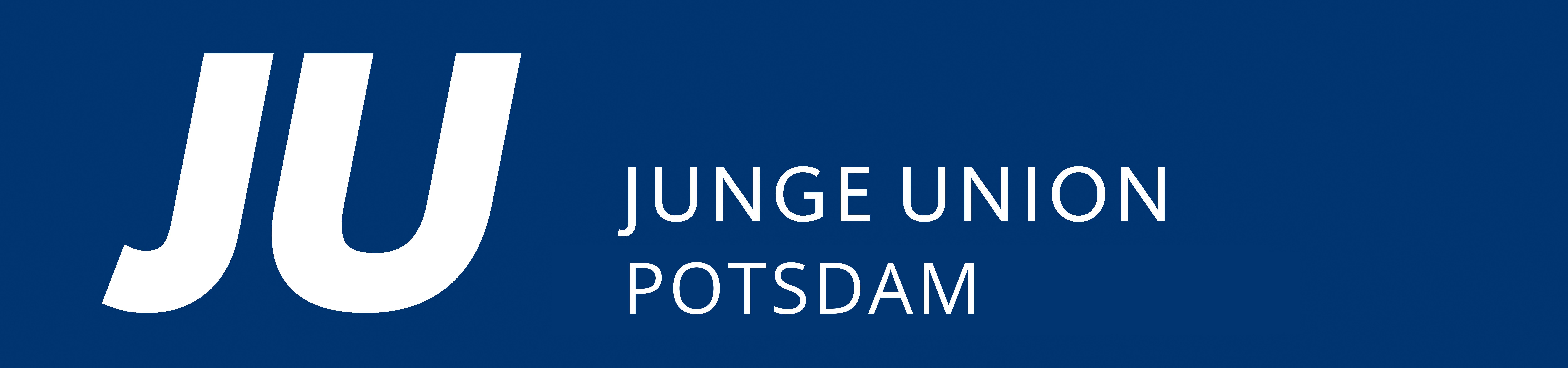Logo von Junge Union Potsdam