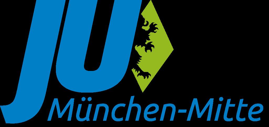 Logo von Willkommen bei der Jungen Union im Herzen Münchens