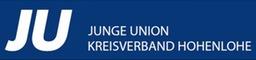 Logo von Junge Union Kreisverband Hohenlohe