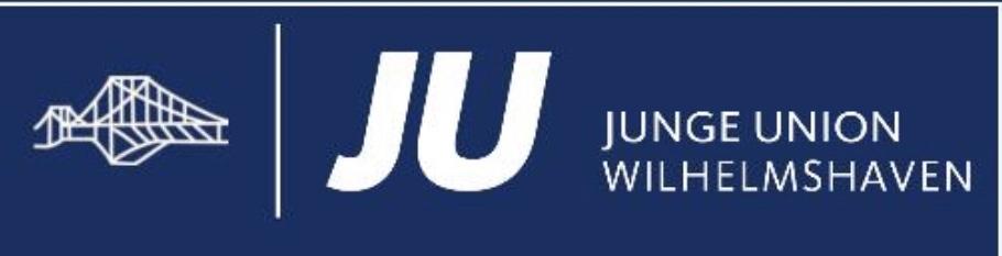 Logo von JU Kreisverband Wilhelmshaven