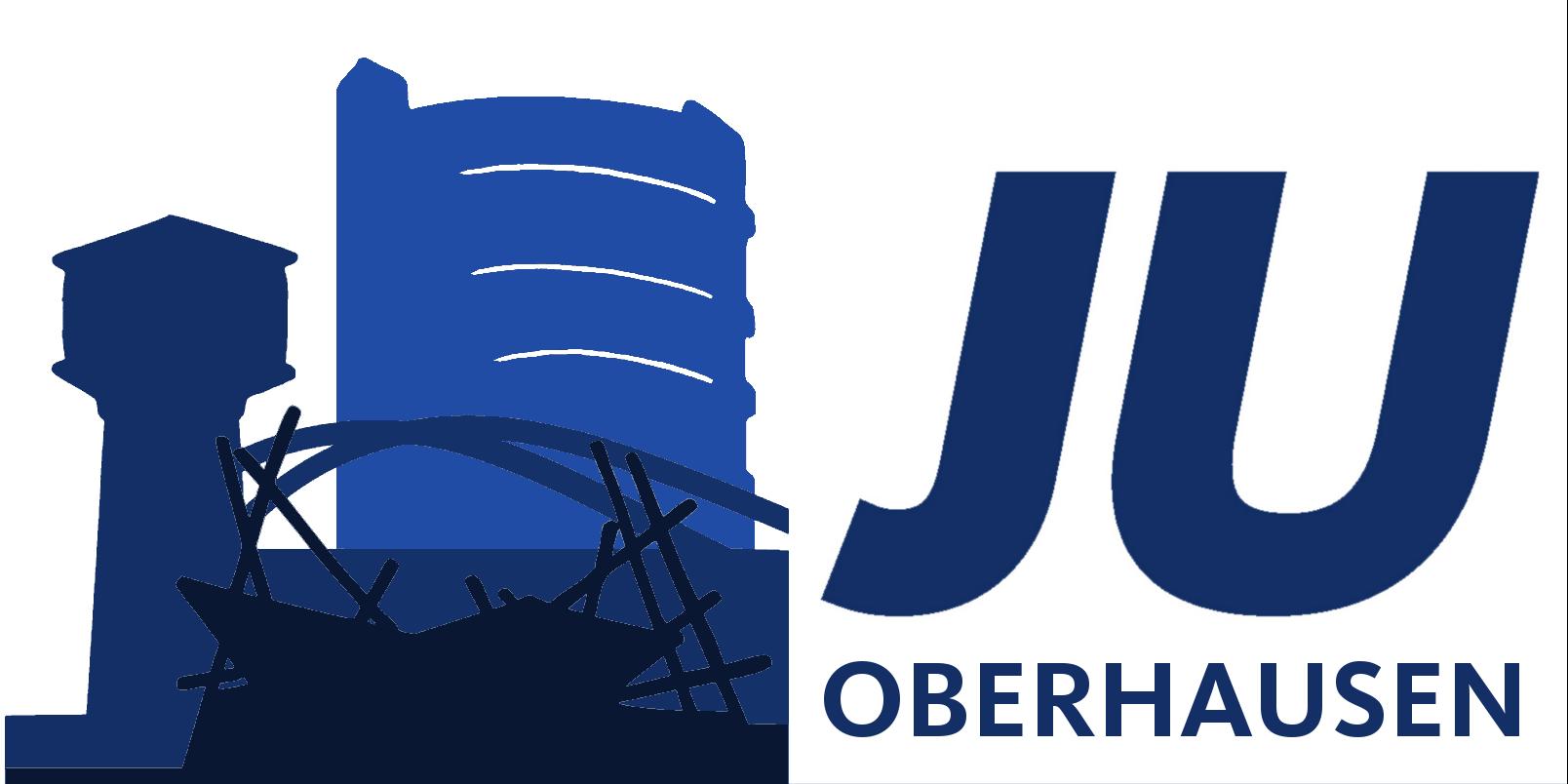 Logo von Junge Union Oberhausen