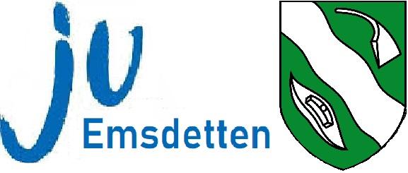 Logo von Junge Union Emsdetten