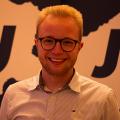Julius Scheidgen