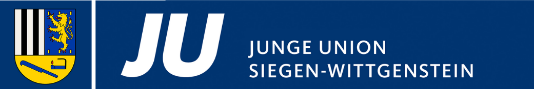Logo von Junge Union Siegen-Wittgenstein