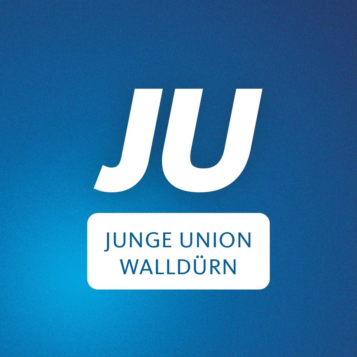 Logo von Junge Union Walldürn