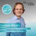 Gereon Albers