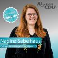Nadine Sabelhaus